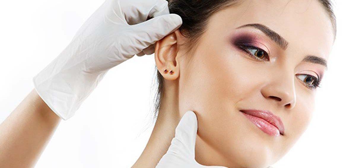 Chirurgia estetica dell'orecchio